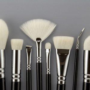 Schminkpinsel Make-up Pinsel Die besten Make-up Toos