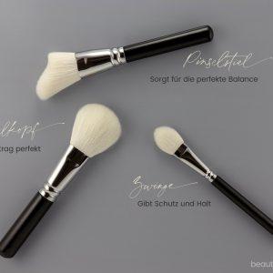 Schminkpinsel Make-up Pinsel
