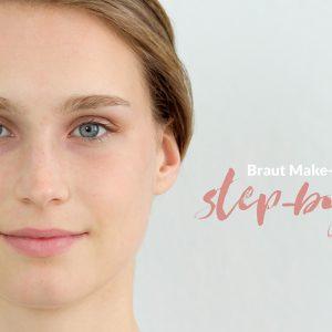 Braut Make up selber schminken