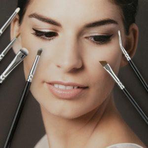 Pinsel für Augen Make up