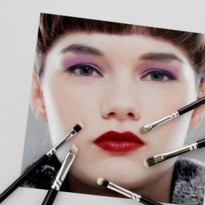 Selber schminken wie ein Profi. Das geht nur mit dem richigen Werkzeug.