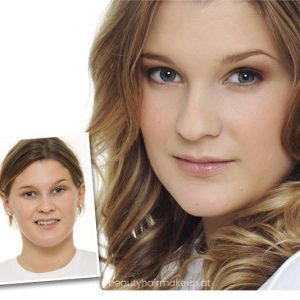 Schminkkurs Teenager Make up Beratung