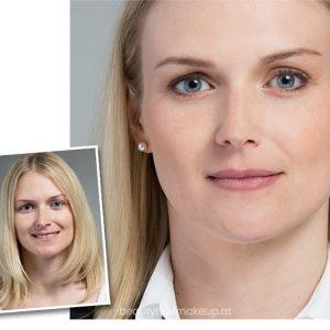 Schminkkurs selber schminken lernen Wien