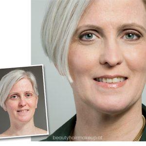 Schminkkurs Wien Make up selber lernen