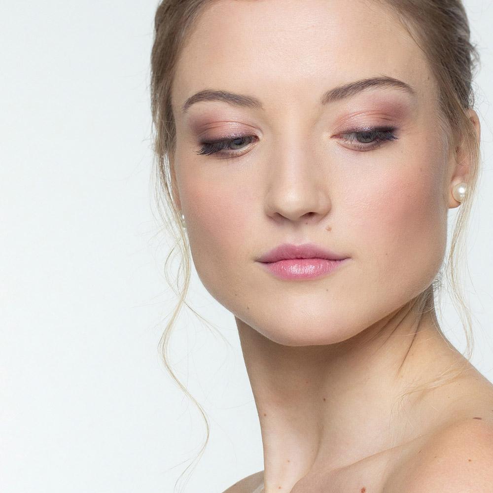 Braut Make up für die Hochzeit in Wien