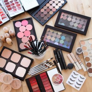 Schminken lernen Make up Kurs in Wien