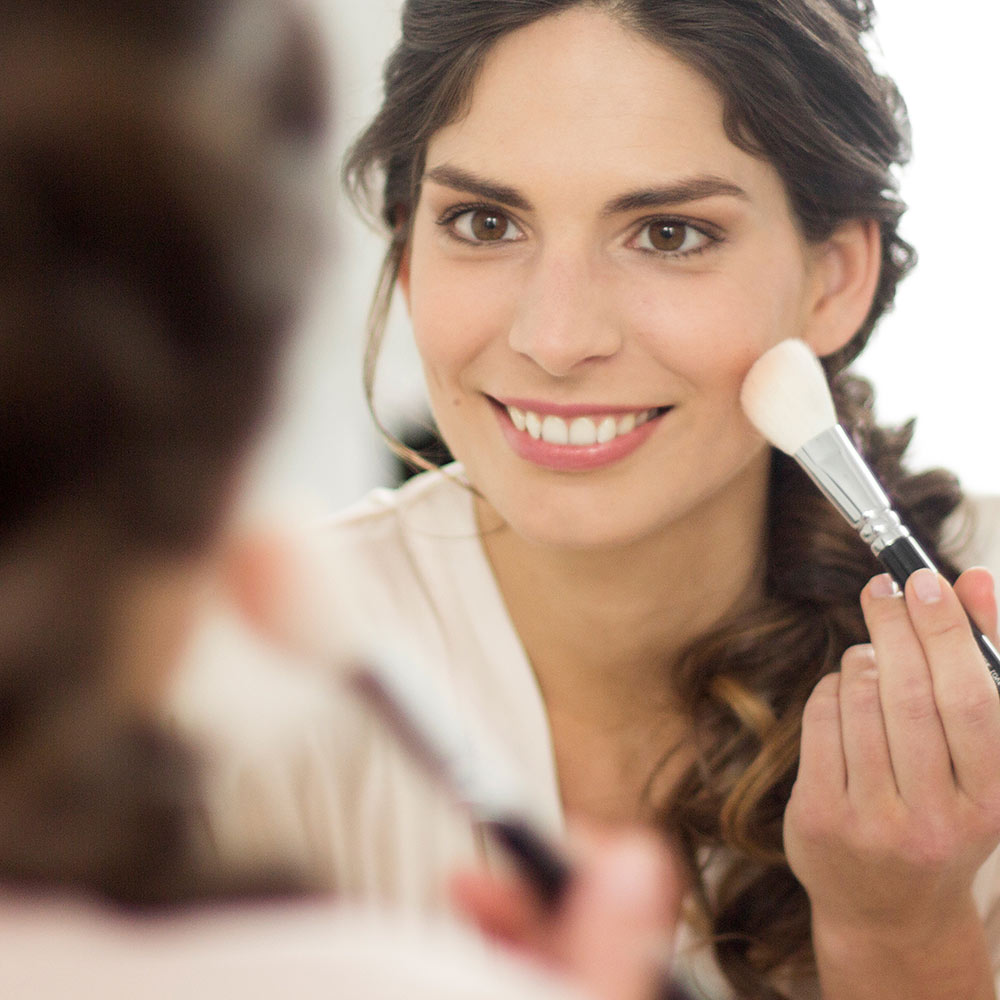 Selber schminken lernen in Wien