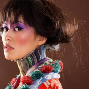 Kooperation mit Make up Bloggerin Wien