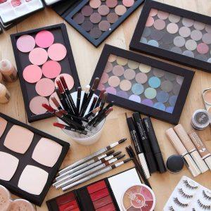 Profi Make up Artist in Wien, Beauty und Make up Blog